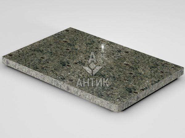 Плитка из Константиновского гранита 600x400x30 полированная фото