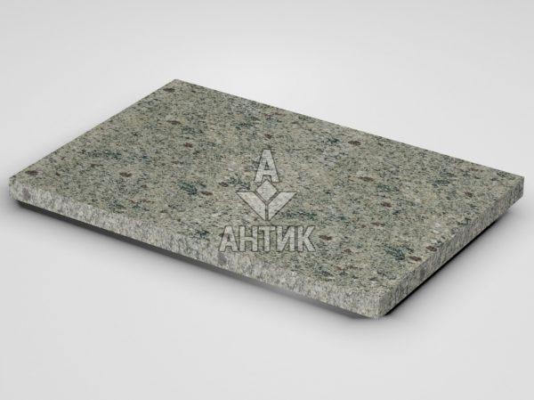 Плитка из Константиновского гранита 600x400x30 термообработанная фото