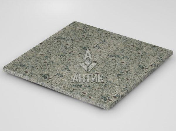 Плитка из Константиновского гранита 600x600x20 термообработанная фото