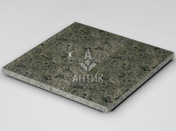 Плитка из Константиновского гранита 600x600x30 полированная фото