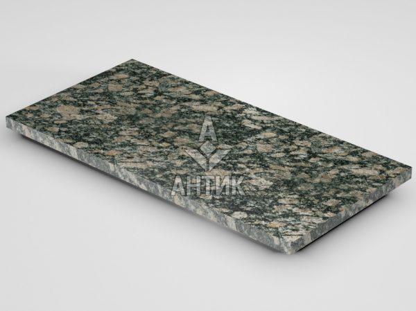 Плитка из Корнинского гранита 600x300x20 полированная фото