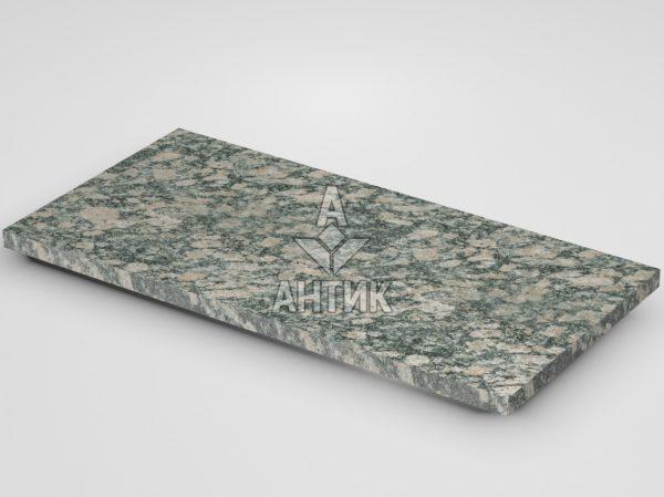 Плитка из Корнинского гранита 600x300x20 термообработанная фото