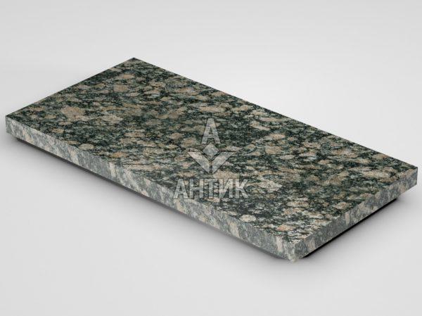 Плитка из Корнинского гранита 600x300x30 полированная фото