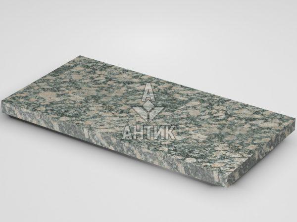 Плитка из Корнинского гранита 600x300x30 термообработанная фото