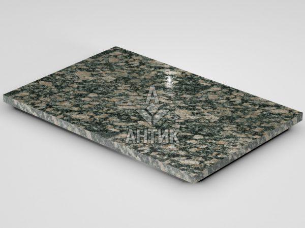 Плитка из Корнинского гранита 600x400x20 полированная фото