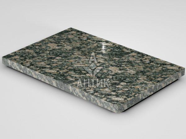 Плитка из Корнинского гранита 600x400x30 полированная фото