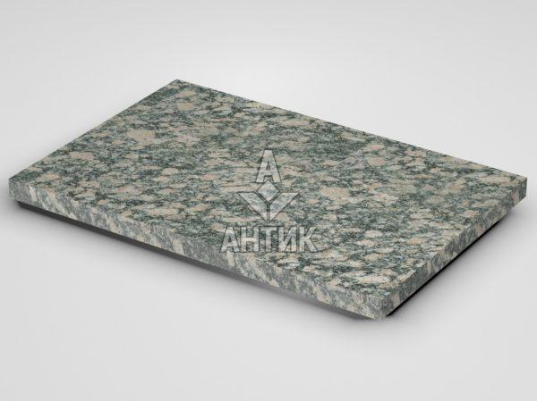 Плитка из Корнинского гранита 600x400x30 термообработанная фото