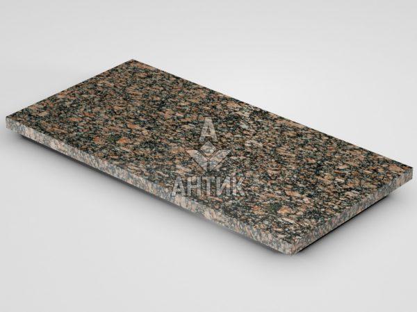 Плитка из Крупского гранита 600x300x20 полированная фото