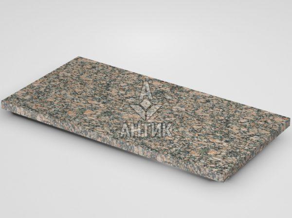 Плитка из Крупского гранита 600x300x20 термообработанная фото