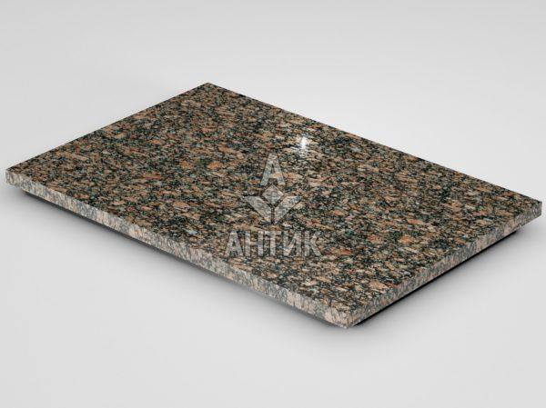 Плитка из Крупского гранита 600x400x20 полированная фото