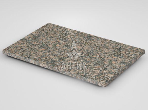 Плитка из Крупского гранита 600x400x20 термообработанная фото