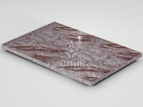 Плитка из Крутневского гранита 600x400x20 полированная фото