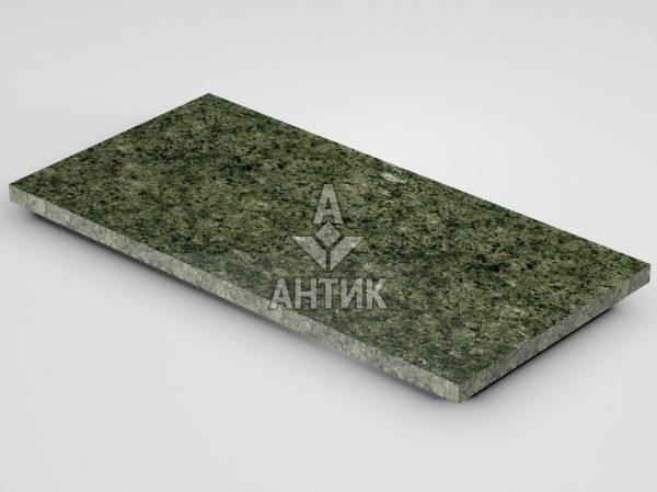 Плитка из Ланового гранита 600x300x20 полированная фото
