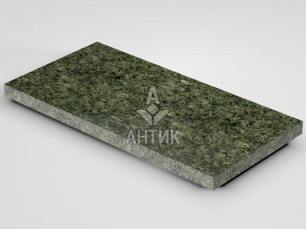 Плитка из Ланового гранита 600x300x30 полированная фото