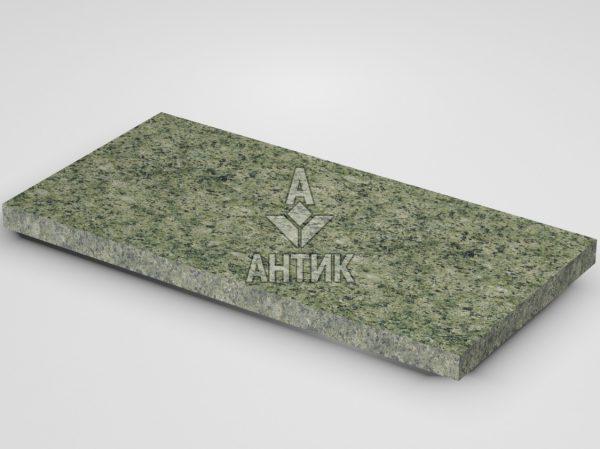 Плитка из Ланового гранита 600x300x30 термообработанная фото