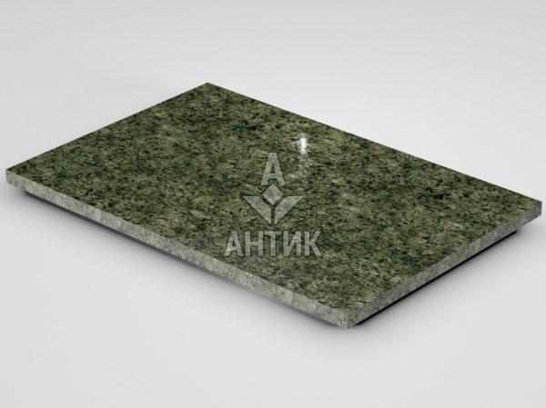 Плитка из Ланового гранита 600x400x20 полированная фото
