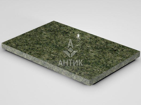 Плитка из Ланового гранита 600x400x30 полированная фото