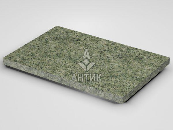 Плитка из Ланового гранита 600x400x30 термообработанная фото