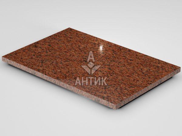 Плитка из Лезниковского гранита 600x400x20 полированная фото
