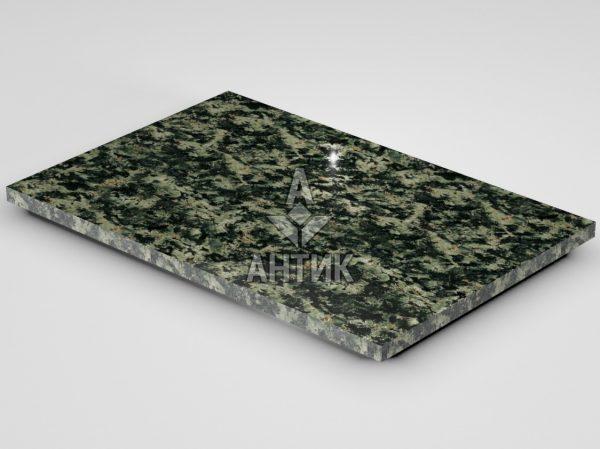 Плитка из Луковецкого анортозита 600x400x20 полированная фото