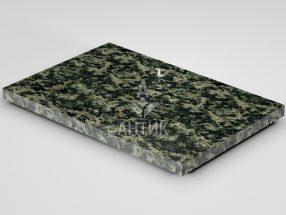 Плитка из Луковецкого анортозита 600x400x30 полированная фото