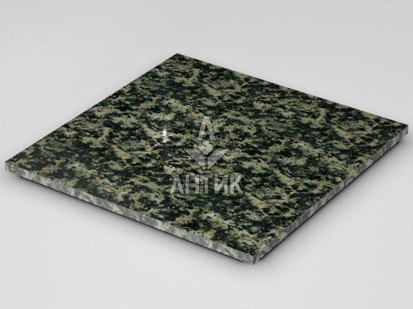 Плитка из Луковецкого анортозита 600x600x20 полированная фото
