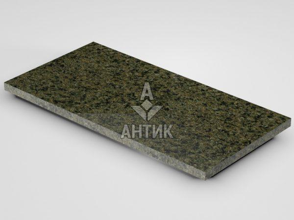 Плитка из Маславского гранита 600x300x20 полированная фото