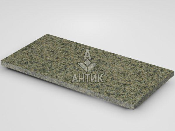 Плитка из Маславского гранита 600x300x20 термообработанная фото