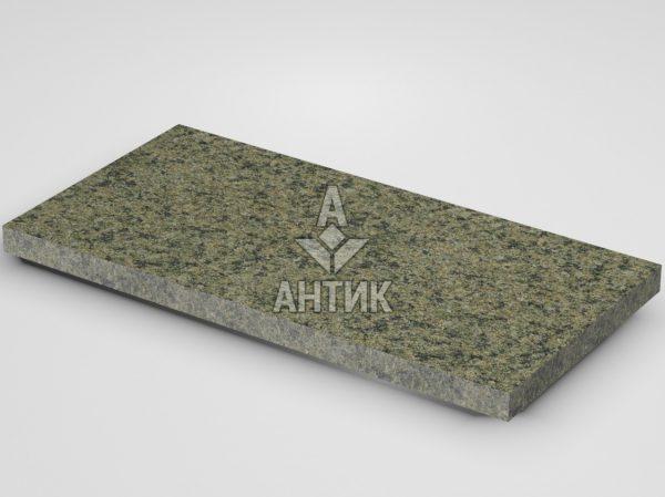 Плитка из Маславского гранита 600x300x30 термообработанная фото