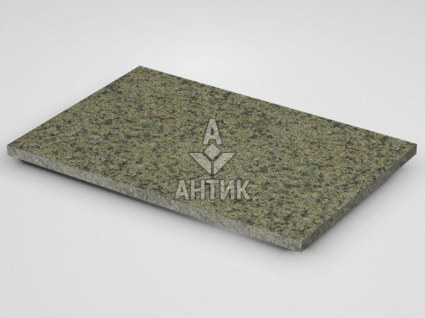 Плитка из Маславского гранита 600x400x20 термообработанная фото