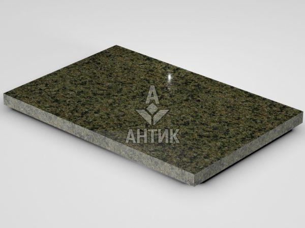 Плитка из Маславского гранита 600x400x30 полированная фото