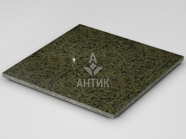 Плитка из Маславского гранита 600x600x20 полированная фото