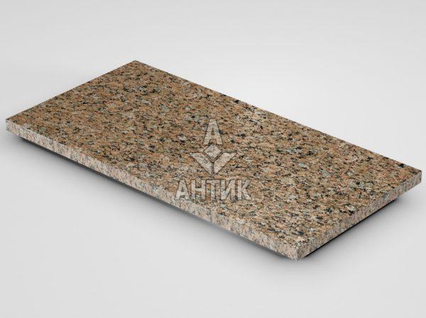 Плитка из Межиричского гранита 600x300x20 полированная фото