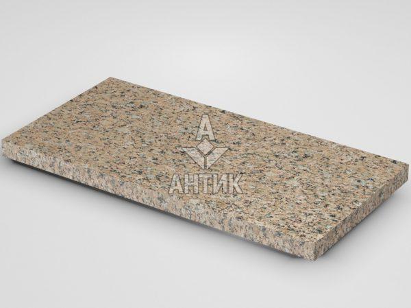Плитка из Межиричского гранита 600x300x30 термообработанная фото