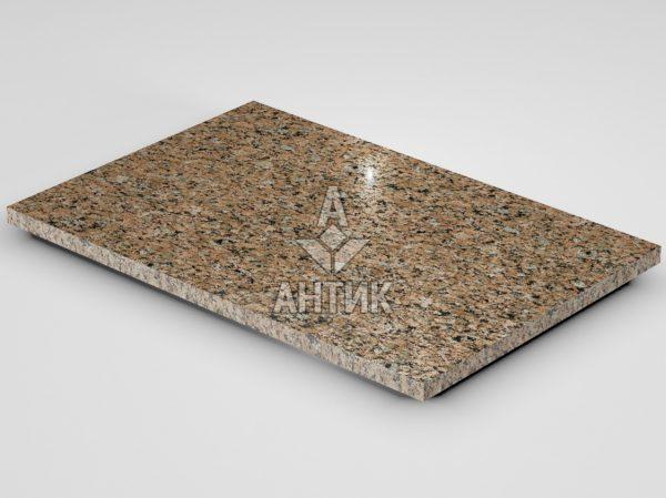 Плитка из Межиричского гранита 600x400x20 полированная фото
