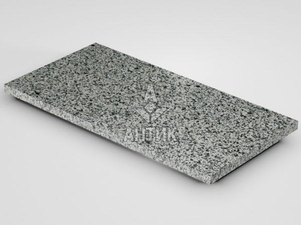 Плитка из Покостовского гранита 600x300x20 полированная фото