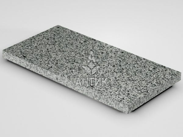 Плитка из Покостовского гранита 600x300x30 полированная фото