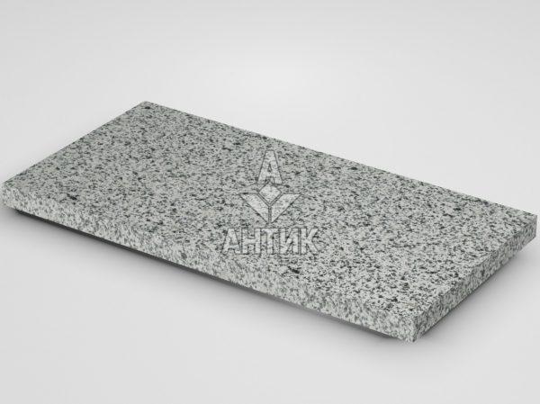 Плитка из Покостовского гранита 600x300x30 термообработанная фото