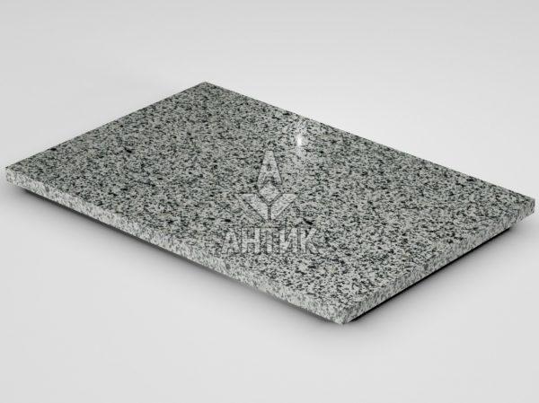 Плитка из Покостовского гранита 600x400x20 полированная фото