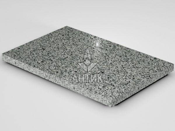 Плитка из Покостовского гранита 600x400x30 полированная фото
