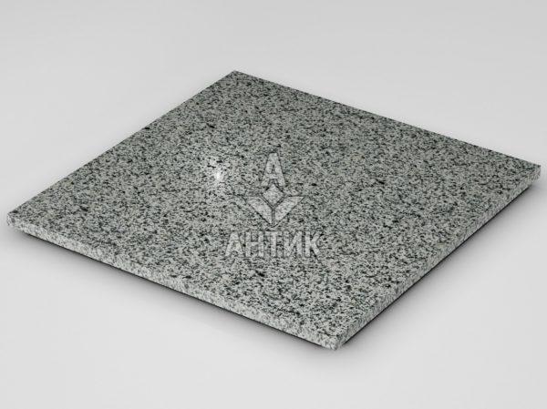 Плитка из Покостовского гранита 600x600x20 полированная фото