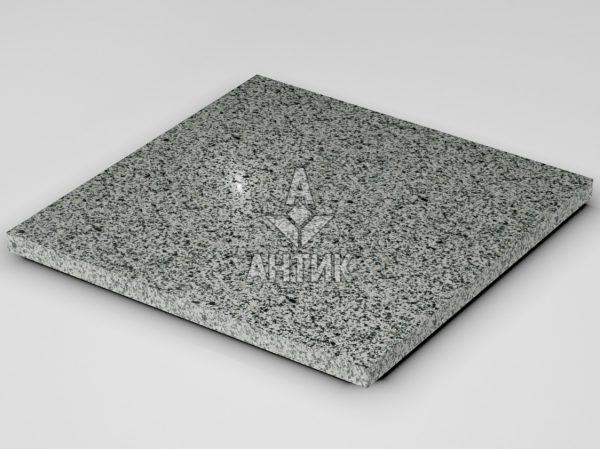 Плитка из Покостовского гранита 600x600x30 полированная фото