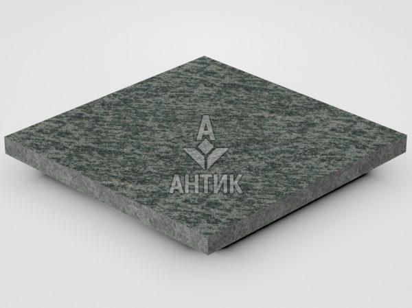 Плитка из Рахны-Полевского гранита 300x300x20 термообработанная фото