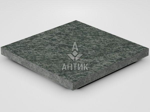 Плитка из Рахны-Полевского гранита 400x400x30 термообработанная фото