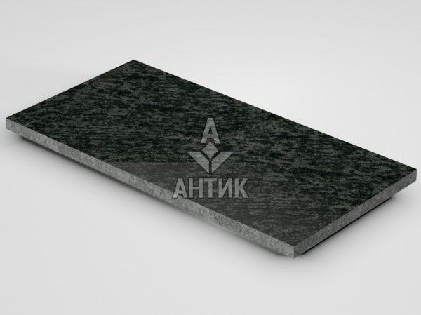 Плитка из Рахны-Полевского гранита 600x300x20 полированная фото