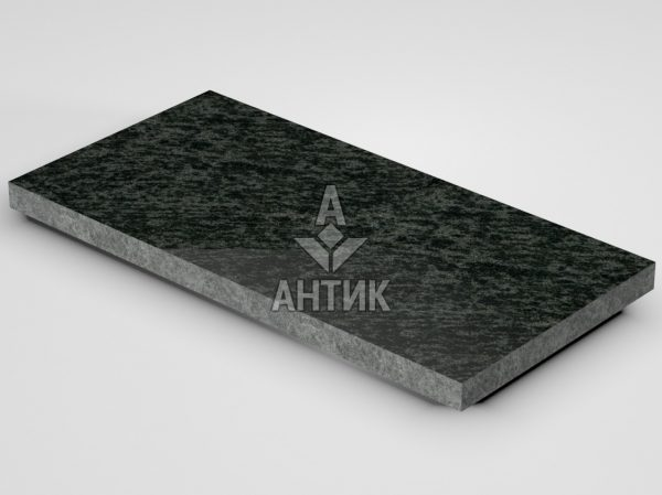 Плитка из Рахны-Полевского гранита 600x300x30 полированная фото