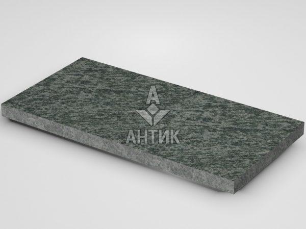 Плитка из Рахны-Полевского гранита 600x300x30 термообработанная фото