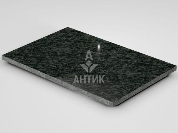Плитка из Рахны-Полевского гранита 600x400x20 полированная фото