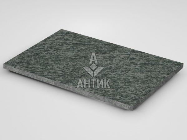 Плитка из Рахны-Полевского гранита 600x400x20 термообработанная фото