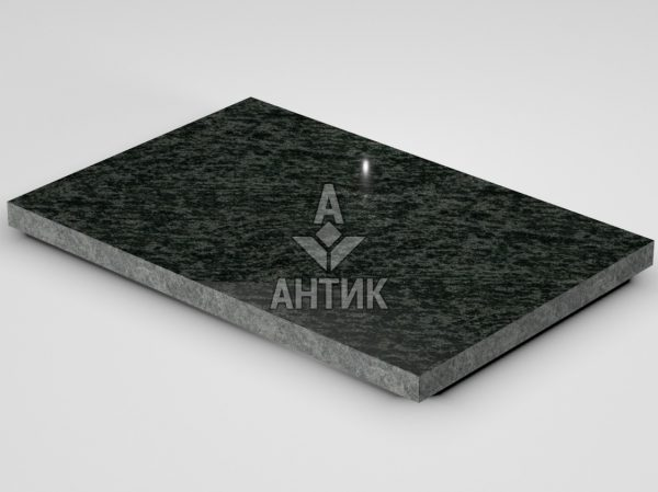 Плитка из Рахны-Полевского гранита 600x400x30 полированная фото